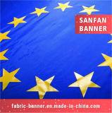 Fabrik-Preis-kundenspezifische Großbritannien-Markierungsfahne, WeltStaatsflagge