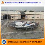 알루미늄 Adjustable Stage, Stage Platform, Sales (4FT*4FT)를 위한 Event Stage