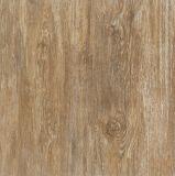 Telha de assoalho rústica da porcelana do projeto de madeira com preço de fábrica (24*24)