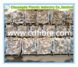 Geprüfter Schüttgutcontainer-Tonnen-Beutel des Ineinander greifen-FIBC für Verpackungs-Brennholz