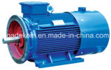 Compressor estacionário elétrico industrial da baixa pressão de VSD (KD75L-3/INV)