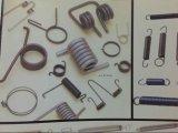 Druck-Zugfeder, Dreh- Sprung, Heteromorphism Sprung, Handy Antenne