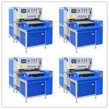 札入れのロゴの生産のための高周波浮彫りになる機械、承認されるセリウム