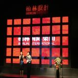 HD P6 Rental SMD Indoor LED Display Panel para Showroom