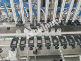 Llenador de alta velocidad automático de la loción