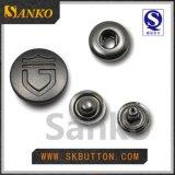 청바지를 위한 2016벌 고품질 금속 형식 청바지 단추 Custombutton