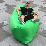 Alta calidad Ligero Hangout único Aire dormir Laysack / Laybag