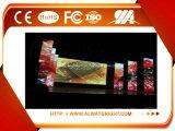 Visualizzazione di LED dell'interno di colore completo dell'affitto P6 di Abt per fare pubblicità