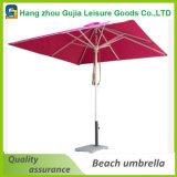 Impermeabilizzare il forte ombrello dello schermo di Sun della spiaggia di 3X3m