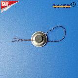 Stoßzeitreine Leitungskabel-Aluminiumdichtung mit Draht für Messinstrument Wsk-Ms05b