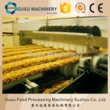 セリウムは蘇州でなされたスナックの棒キャンディの生産機械を承認した
