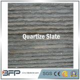 Tuiles normales de placage de Ledgestone d'ardoise de marbre de grès de Quartize
