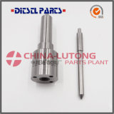 Bocal do injetor de combustível para o motor Diesel XCMG - Dlla150p070