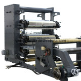 Volautomatische 2/2 kleurendruk Exercise Book Machine