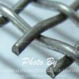 Treillis métallique d'acier inoxydable de prix usine d'Anping