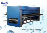 Fabric professionale Sheet Folding Machine per Flatwork Ironer