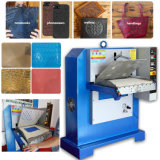 Hg-120t Hydraulic Embossing Machine para Leather