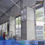 Climatiseur commercial emballé par position d'étage pour la tente d'événement