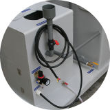 PLC Control Salt Spray Test ChamberかTesting Equipment/Spray Strength Testing Machine (Hz2001A)