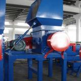 プラスチックペットびん洗浄およびリサイクル機械