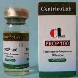 Testosteron-Propionat des USP Grad-Steroid weißes Puder-57-85-2