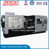 Qk1350 CNCの旋盤機械、管の処理のための専門の金属の旋盤機械