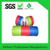 製造業者からの高品質のクレープ紙の自動車保護テープ