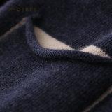 Phoebee lana ropa de los hombres chaleco de punto de jersey para la primavera / otoño