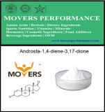 高品質Androsta-1の4ジエン3、健康のための17-Dioneホルモン