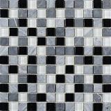Mattonelle di mosaico di vetro della piscina Mixed di colore