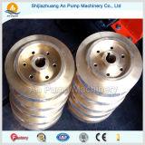 La corrosion centrifuge électrique du plastique PTFE résistent à la pompe acide de procédé chimique