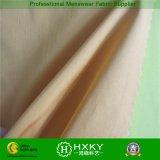 Qualitäts-Baumwollgefühls-Speicher-Gewebe für Form-Kleid