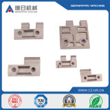 China Manufactured Finely Aluminium Sand Casting para Exporting
