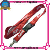 Cliente Wovern Lanyard for Gift