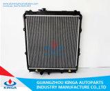 Coletor de Hilux do radiador no veículo do radiador das vendas do radiador dos acessórios do carro