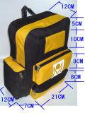 Sac en nylon de sac à dos d'école d'enfants de chariot