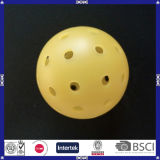 Tamaño oficial y peso Ball Pickleball