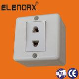 De Bedrijven van /Top van de Contactdoos van de Schakelaar van Elendax in China (S2019)