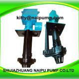 Vertikale lange Antriebswelle-Schlamm-Sumpf-Pumpe