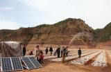 Giardino solare automatico della pompa ad acqua di alta efficienza