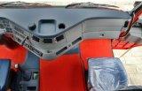 Sih M100 4X2 높 지붕 380HP 트랙터 헤드