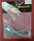 Cable térmico patentado fábrica del reptil del silicón (240V 25W)