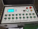 côté de la charge 4MW fictive pour le test de générateur