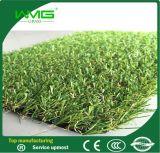 Landschaftlich verschönernder synthetischer Gras-Großhandelsrasen