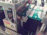 Машина алюминиевого волдыря PVC алюминиевого упаковывая