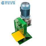 Machine de découpage en pierre électrique de mosaïque de mini taille automatique