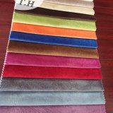 Чувствительная ткань бархата 2016 для софы (F7)