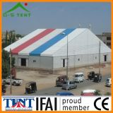 Carpa rectangular gigante impermeable de la tienda del almacén del acontecimiento del PVC