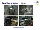 Freeze Dryer-Pilot Freeze Dryer Lyophilizer-Freeze Dryer Machine-Freeze Drying Equipment