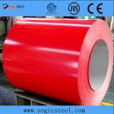 S280d PPGL Prepainted o Galvalume/chapa de aço de Aluzinc/bobina (anti-dedo-imprimir)